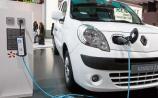A glimpse into the motoring future?