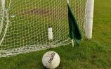 Late point secures draw for Offaly against Longford
