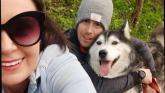 Pet's tragic death inspires epic Offaly hill climb
