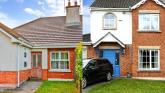 Two Offaly houses sell for asking prices at online auction