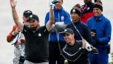BREAKING: Lowry to tee off with Rory McIlroy in Ryder Cup debut