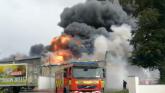 Offaly Minister to visit Glenisk owners after devastating fire