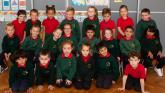 PICTURE SPECIAL: Huge gallery of pictures of Junior Infants classes in Offaly