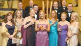 MEMORY LANE: Big night out at Tullamore Rugby Club Ball in 2005