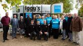 Offaly school's Iggy's Horsebox to help feed children in Africa