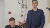 WATCH: Offaly's Simon Casey stuns wedding ceremony with rendition of Elvis classic