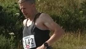 Minnock makes Irish team for World Mountain Running Championships