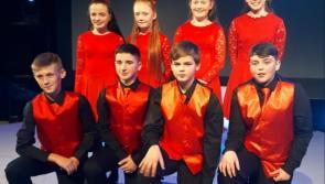An Réaltaí Óga set dancing group from Granard/Abbeylara to appear on TG4's An Ríl Deal