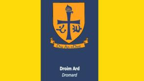 Dromard GAA pays tribute to the late Seamus Creegan