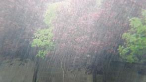 WEATHER ALERT: Met Éireann issues thunderstorm warning for Longford
