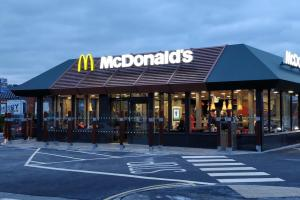 The return of the McMuffin! 80 McDonald's restaurants across Ireland welcome back fan favourites to the menu