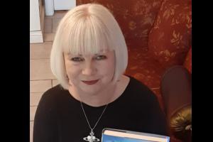 Offaly author publishes latest novel under new name