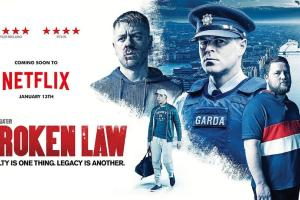 Offaly director's 'must see' film is now on Netflix
