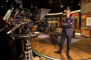 Guests revealed for tonight's Late Late Show on RTE