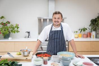Offaly foodies invited to incredible Sprig online cookery classes