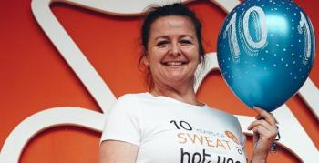 Hot Yoga Athlone celebrates 10 years