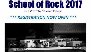 Birr School of Rock now enrolling for nine day summer course