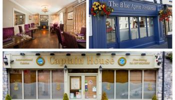 Top 10 Restaurants In Offaly