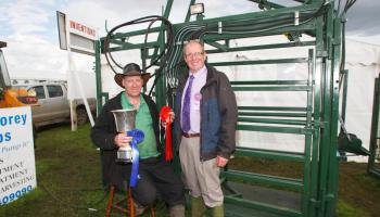 Tullamore Show puts innovation to the fore
