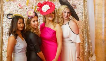 A feast of fashion and a competition for everyone to enter at this year's Tullamore Show