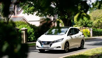 Nissan comes up with innovative scrappage deal for commuters