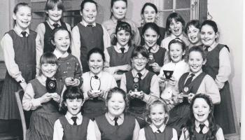GALLERY: 20 photos from Portarlington from the Offaly Express archives