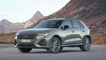 Longford Leader Motoring: New Audi Q3 arrives in style