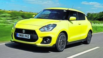 TEST DRIVE: New Suzuki Swift Sport is a revelation