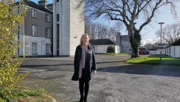Claffey reiterates call for Offaly Midoc restoration
