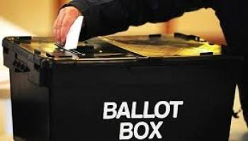 Meet the 36 candidates contesting the Local Elections in Offaly on Friday