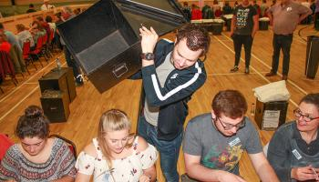 Big parties neck and neck in local elections as Greens shoot up finds RTÉ TG4 poll