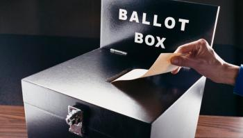 Offaly election turnout down on 2014 - under 50% in Edenderry