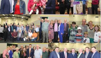 All you need to know about the Local Election results in Offaly