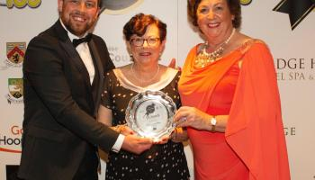 Tullamore Show named best event in the Midlands at awards show