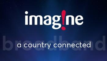 Imagine switches on high-capacity broadband transmission hub in Offaly