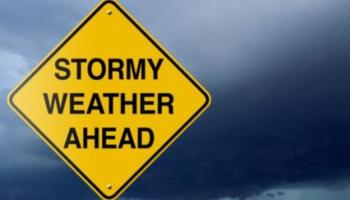 Met Eireann upgrades and widens weather warnings as strong winds on the way tonight for Ireland