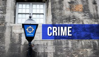 Man 'acting suspiciously' found to be in possession of flick knife in Offaly
