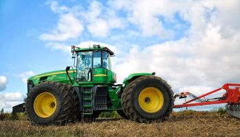 Offaly farmers sharing positive stories on social media this Ploughing Week