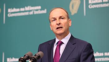 EXPLAINER: What to expect from today's Covid-19 restrictions announcement?