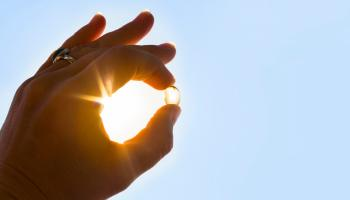 Vitamin D can protect against Covid-19 disease and death
