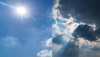 Met Éireann weather forecast for the weekend and next week