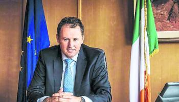 Minister must not walk away from deal 'that protects the majority of Irish farmers'