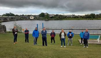 Brand new fishing club launched in Offaly