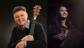 Offaly country music stars team up for incredible cover of popular hit