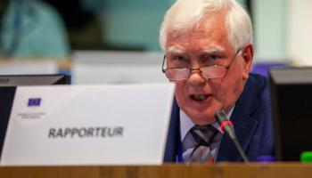Councillor labels Just Transition is a 'raw deal' for Offaly