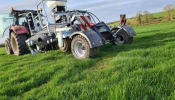 Offaly farmers handed grassland advice for August