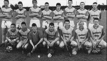 MEMORY LANE: Do you feature in this gallery of team pictures from the Offaly archives?