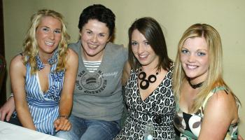 MEMORY LANE: Do you feature in our gallery of pictures from the Offaly archives today?