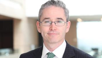 Offaly man appointed to key position in Central Bank