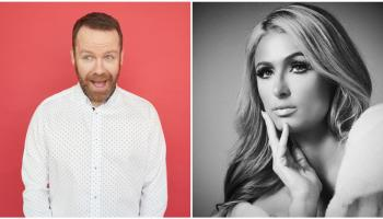 Offaly comedian's tweet to Paris Hilton is absolutely gas